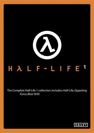 Half-Life 1 HD