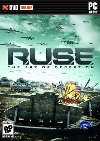 R.U.S.E.: The Art of Deception