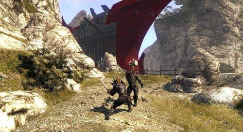 Divinity 2: Кровь драконов