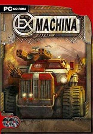 Ex Machina Gold