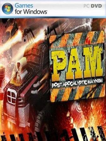 P.A.M. - Post Apocalyptic Mayhem