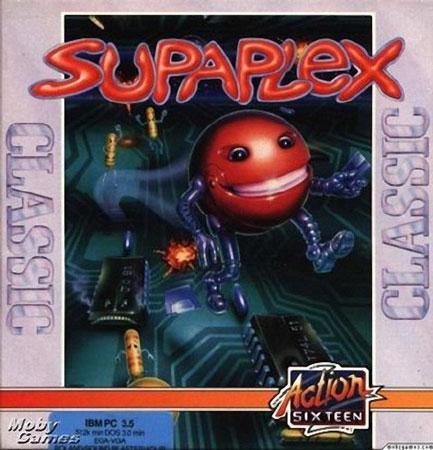 Supaplex 3000
