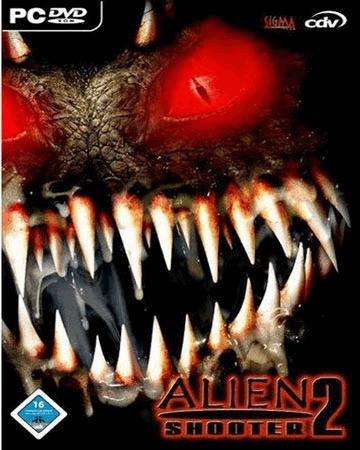 Alien Shooter 2 (Золотое издание)