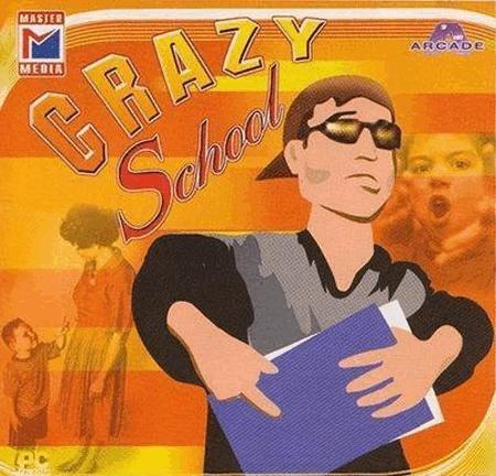 Crazy School