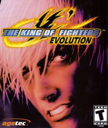 The King of Fighters 99: Evolution