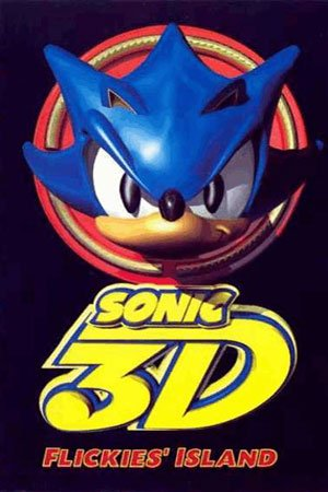 Sonic 3D Flickies Island