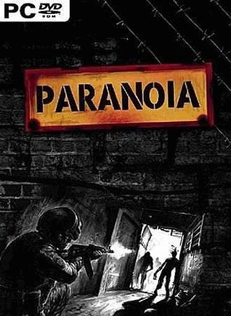 Paranoia (Half Life)