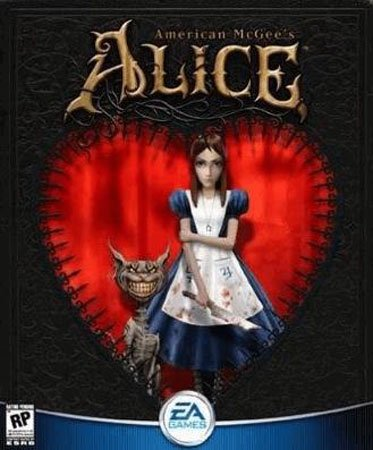 American McGees Alice HD