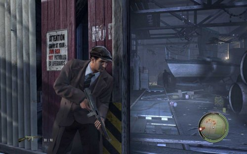 Mafia 2: Joes Adventures