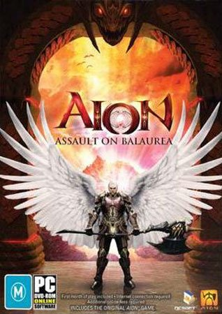 Aion 2.6: Assault on Balaurea