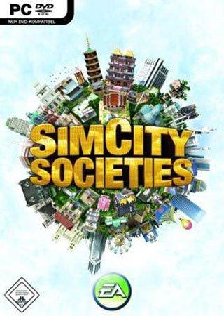 Sim City: Societies