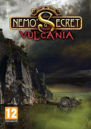 Тайна Немо: Вулкания