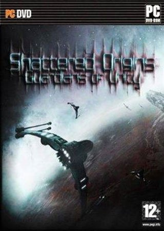Shattered Origins: Guardians of Unity