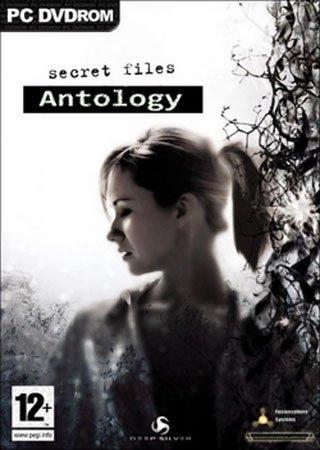 Secrets Files: Antology