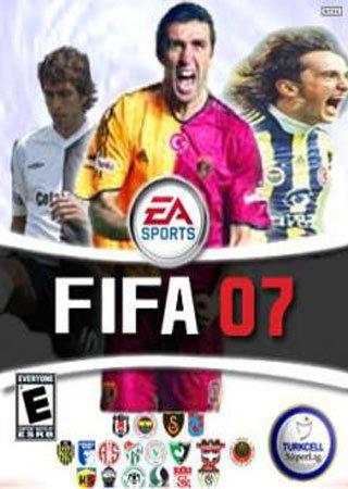 FIFA 2007: Ukrainian League