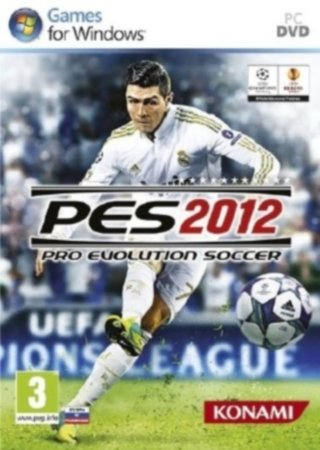 PES 2012: Global Referees (Patch 1.5)