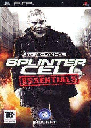 Tom Clancys Splinter Cell: Essentials