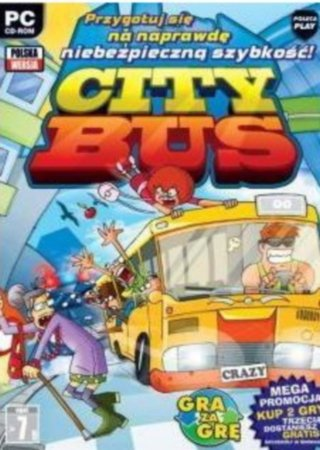 City Bus 2011