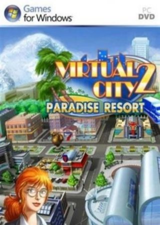 Виртуальный город 2: Райский курорт