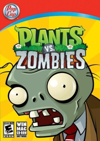 Растения против зомби (2011) Android