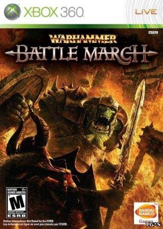 Warhammer: Mark of Chaos - Battle March