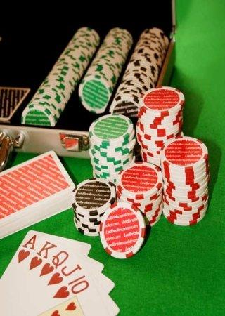 Texas Poker Pro 2.5