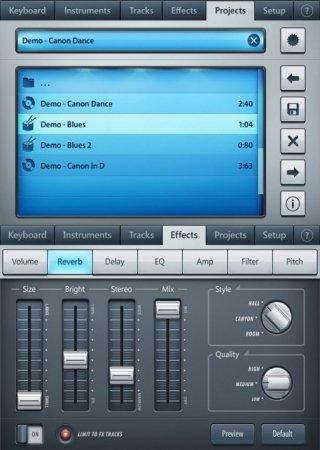 FL Studio Mobile 1.0