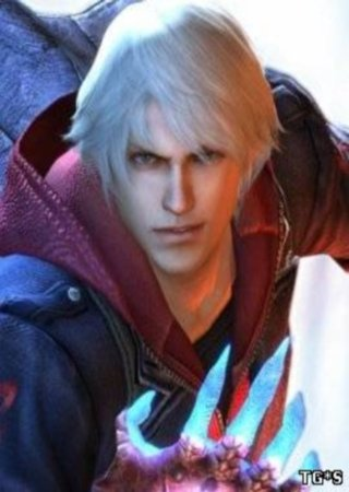 Devil May Cry 4 refrain (1.05.00)