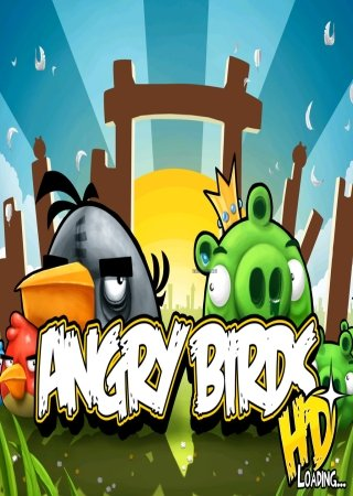 Angry Birds 2.0.0