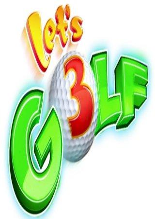 Lets Golf! 3 HD