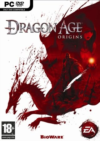 Dragon Age: Origins (Deluxe)