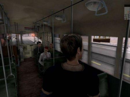 Bus-Tram-Cable Car Simulator: San Francisco