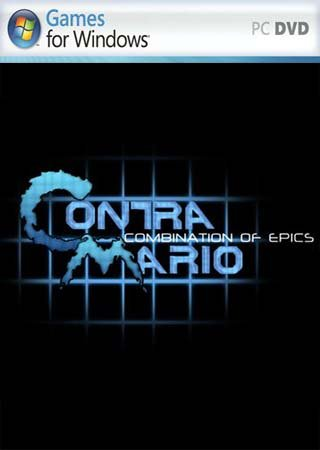Contra Mario - Combination of Epics