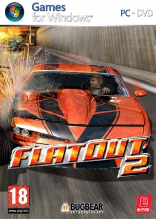 FlatOut 2: Forever