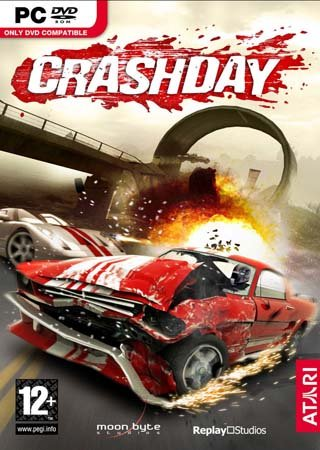 Crashday Ultimate