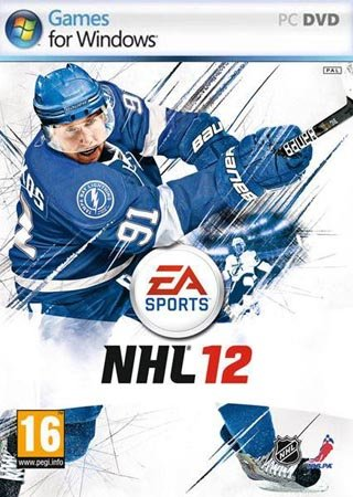 NHL 12 Super Mod
