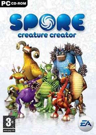 Spore: Creature creator