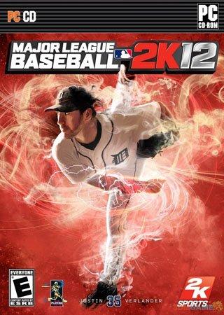 MLB - Major League Baseball 2K12