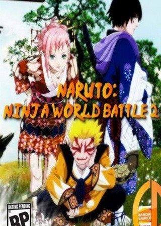 Naruto: Ninja World Battle 2