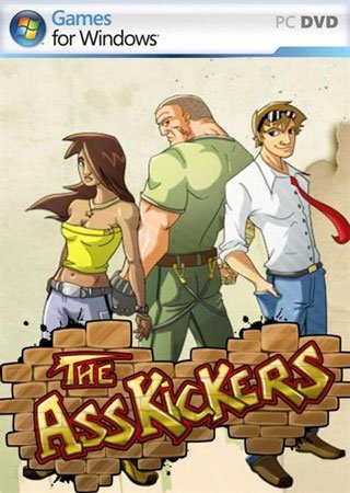 The AssKickers