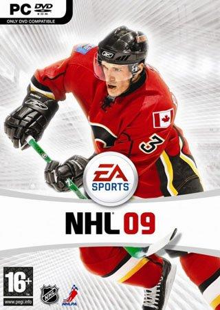 NHL 09 + KHL 12 MOD
