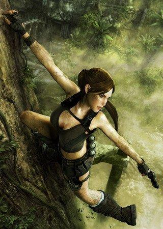 Tomb Raider (Антология)