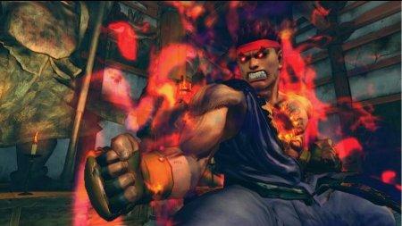 Super Street Fighter 4: Arcade Edition 2011