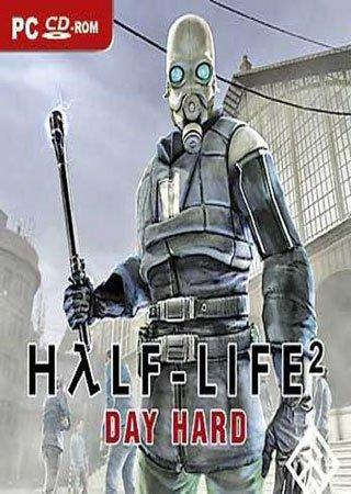 Half-Life 2: Day Hard