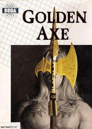 Golden Axe 1,2,3