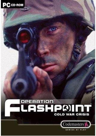 Operation Flashpoint (2 в 1)