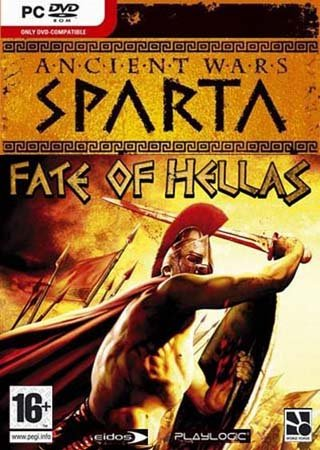Ancient Wars: Sparta - Deluxe Edition