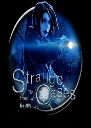 Strange Cases 3