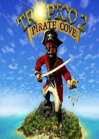 Тропико: Пиратский остров
