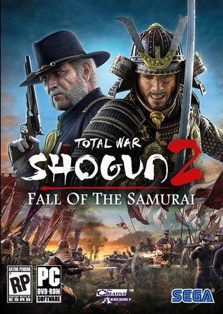 Total War: Shogun 2 - Закат Самураев